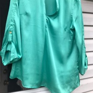 The Limited Size: M Green